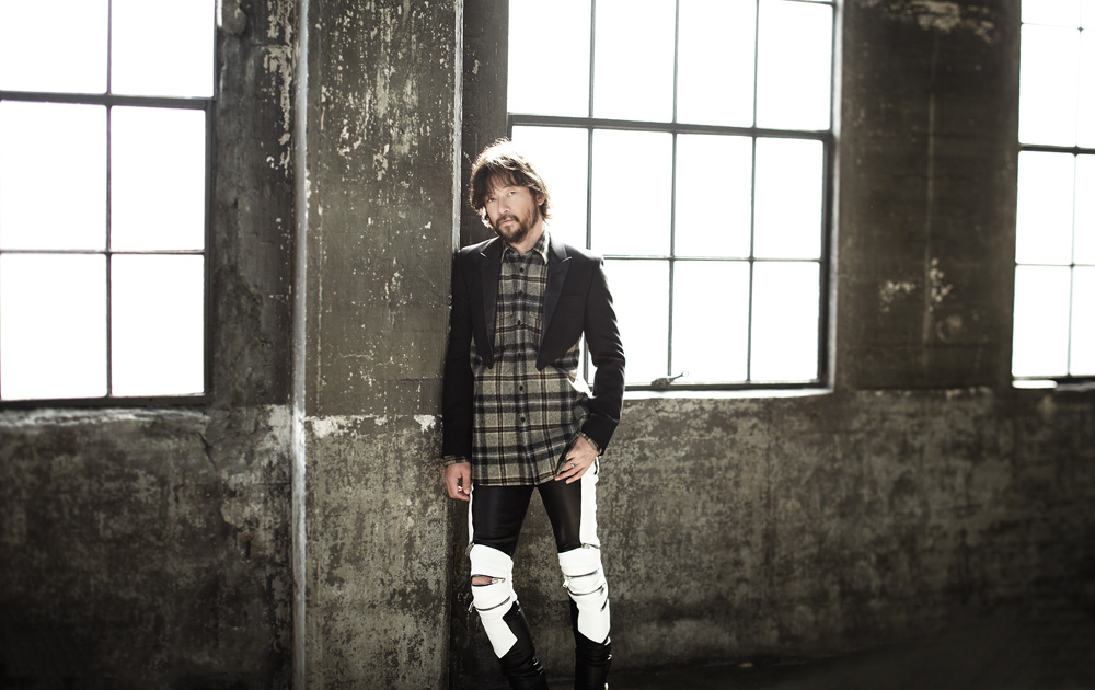 saint laurent 2014 fall winter editorial featuring tadanobu asano