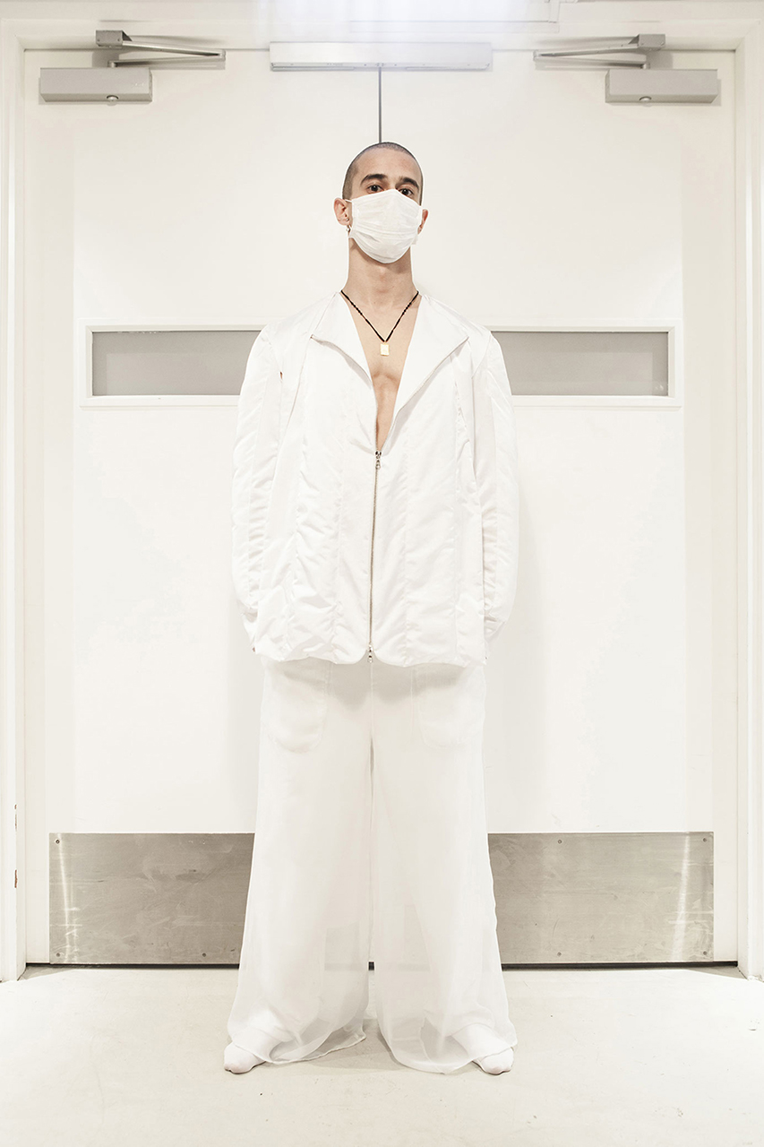hood by air 2013 fall winter collection
