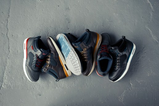 HUF 2013 Fall HR-1 Collection
