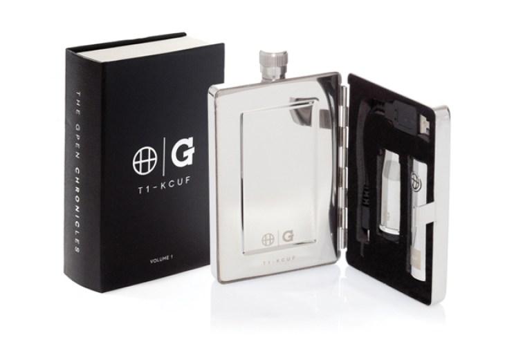 DGK x Grenco Science G Pen Personal Vaporizer | HYPEBEAST