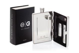 HUF x Grenco Science G Pen Personal Vaporizer