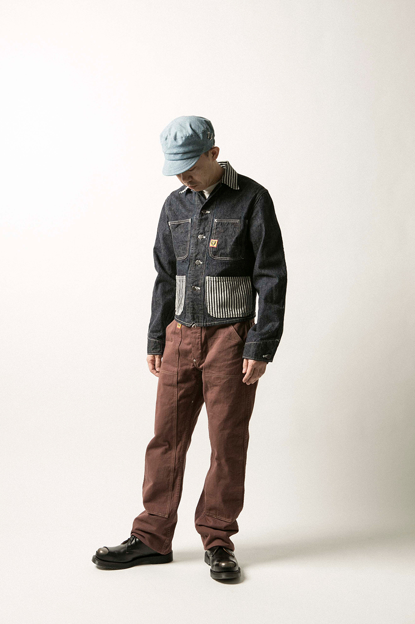 HUMAN MADE 2013 Spring/Summer Lookbook