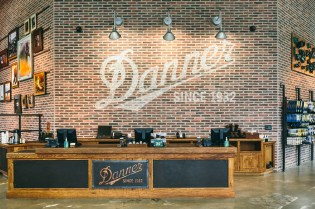 Danner Opens Union Way Concept Store In Downtown Portland