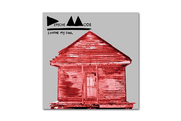HYPETRAK Premiere: Depeche Mode – Soothe My Soul (M.W.A. Remix)