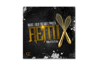 HYPETRAK Premiere: Migos – Remix featuring Twista & Rich The Kid (Produced by DJ Plugg)