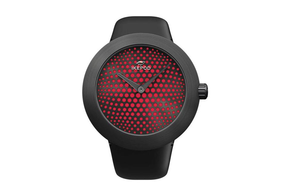 Ikepod Horizon Watch