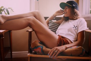 In4mation 2013 Summer Lookbook by Ja Tecson