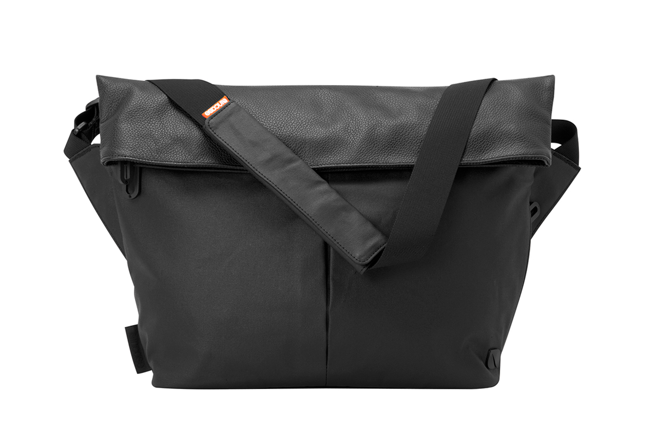 Incase Leather & Canvas Capsule Collection