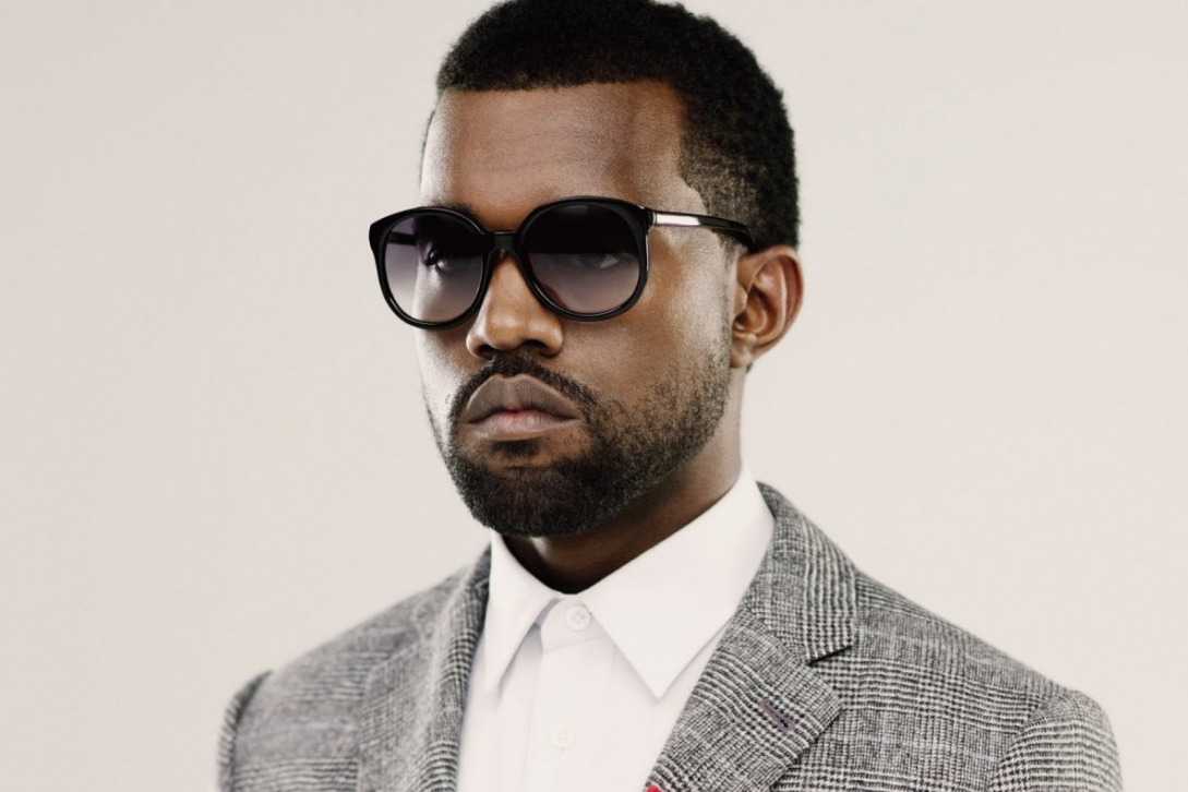 Is Kanye West Prepping a Unisex Fashion Line?