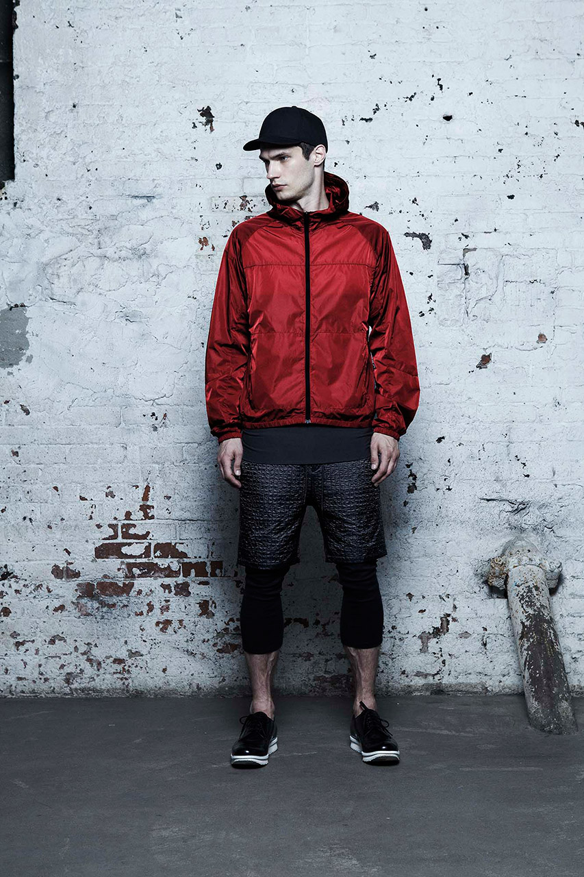 ISAORA 2014 Spring/Summer Lookbook