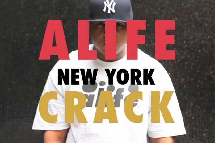 Jadakiss x ALIFE Project Teaser