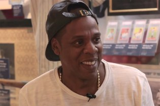 Jay Z #FACTSONLY Interview - Part 2