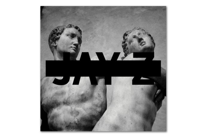 Jay-Z's Album Cover for 'Magna Carta… Holy Grail' Unveiled