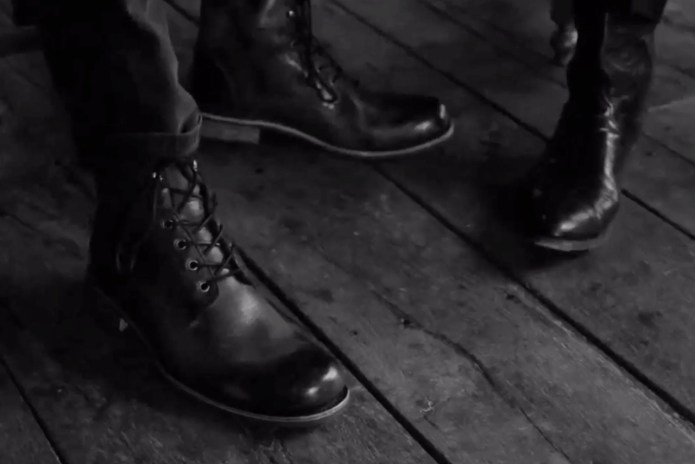 John Varvatos 2013 Fall/Winter Campaign Teaser