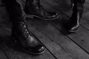 John Varvatos 2013 Fall/Winter Campaign Teaser