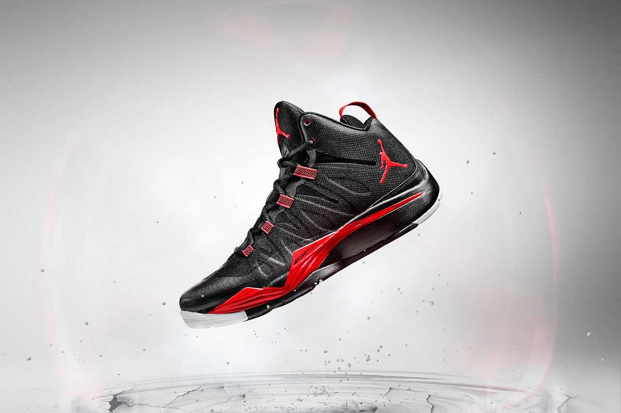 Jordan Super.Fly 2