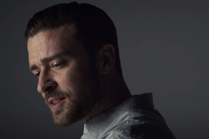 Justin Timberlake – Tunnel Vision | Video