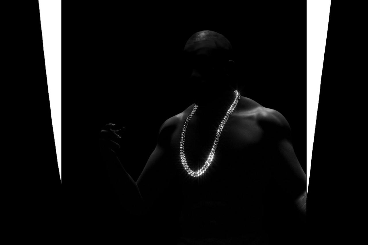 Kanye West – Black Skinhead (Official Version) | Video