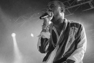 """Kanye West """"Black Skinhead"""" vs. Tame Impala """"Elephant"""" Mashup"""