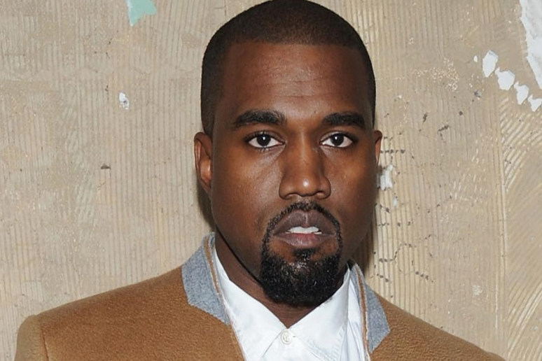 Kanye West to Collaborate with Bret Easton Ellis on a New Script?