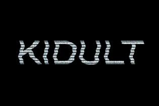"Kidult ""EXSTINCTOR"" Trailer"