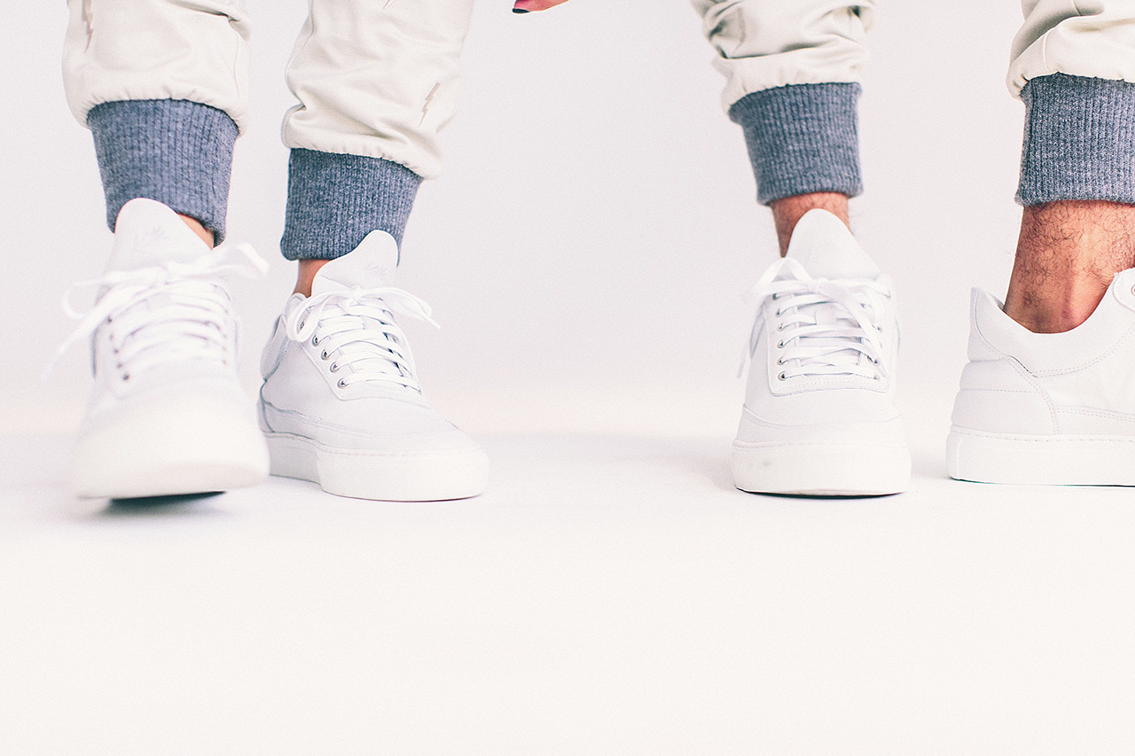 Kith 2013 Spring/Summer White Label Chapter 2 Preview