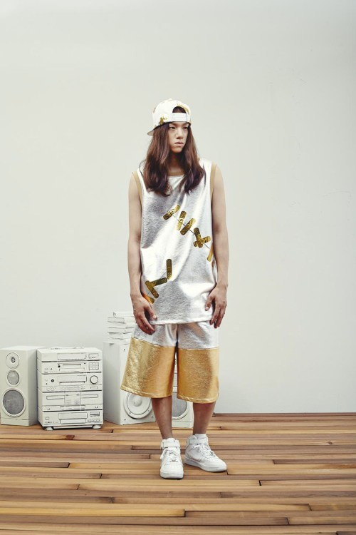 KYE by Kathleen Kye 2014 Spring/Summer Collection