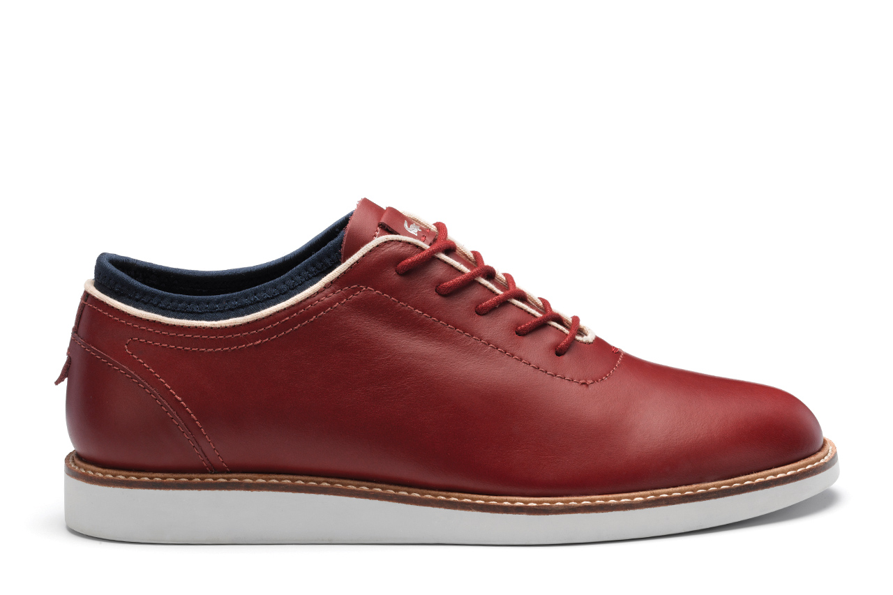 Lacoste LED 2013 Fall/Winter Collection
