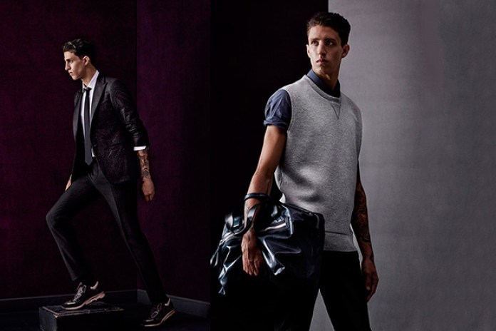 Lanvin 2013 Pre-Fall Lookbook