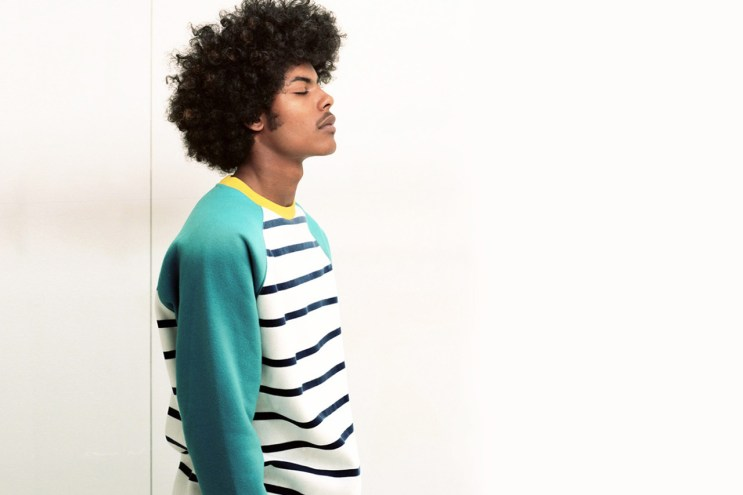 Lazy Oaf 2013 Fall Collection