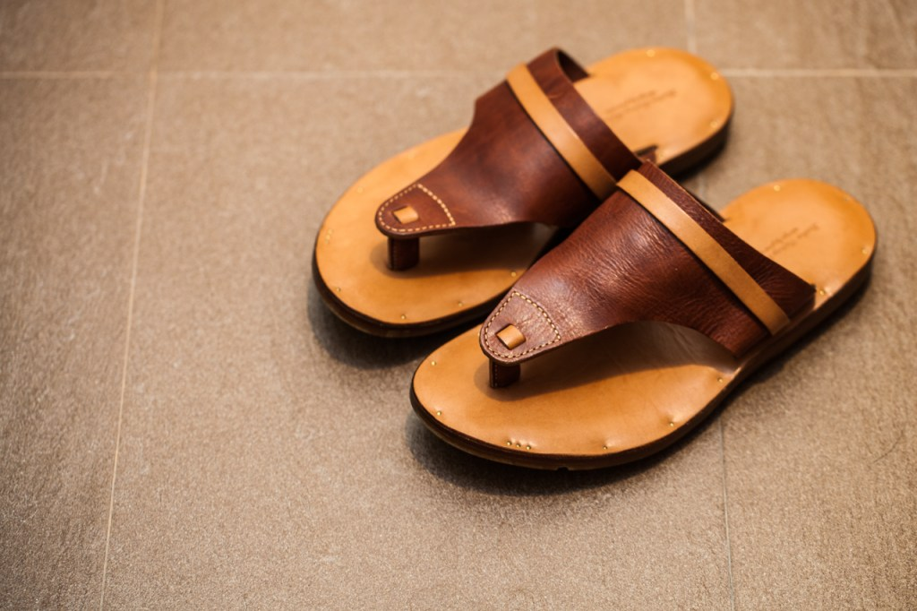 Letting the Dogs Out - A Look at the Return of Sandals in Fashion