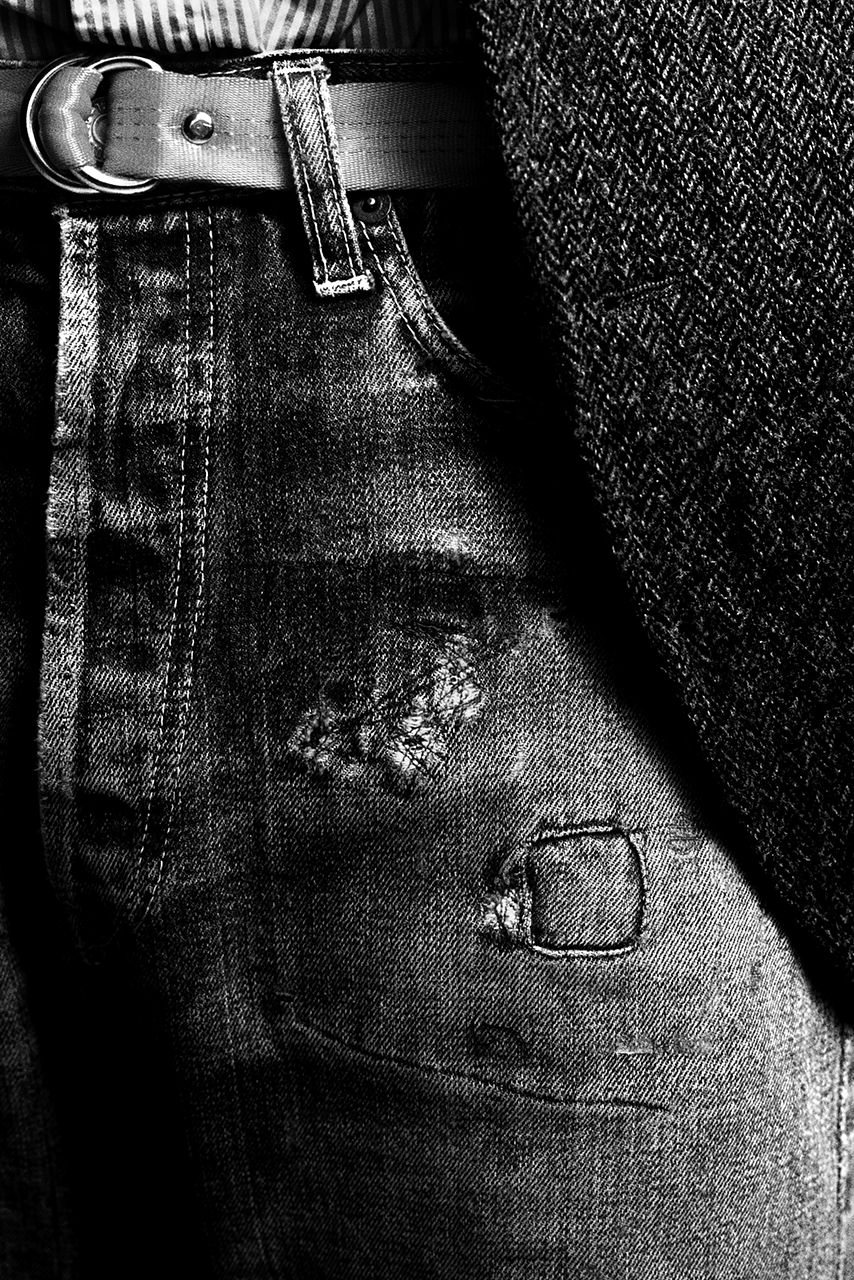 levis 140 year anniversary of the 501 limited edition book