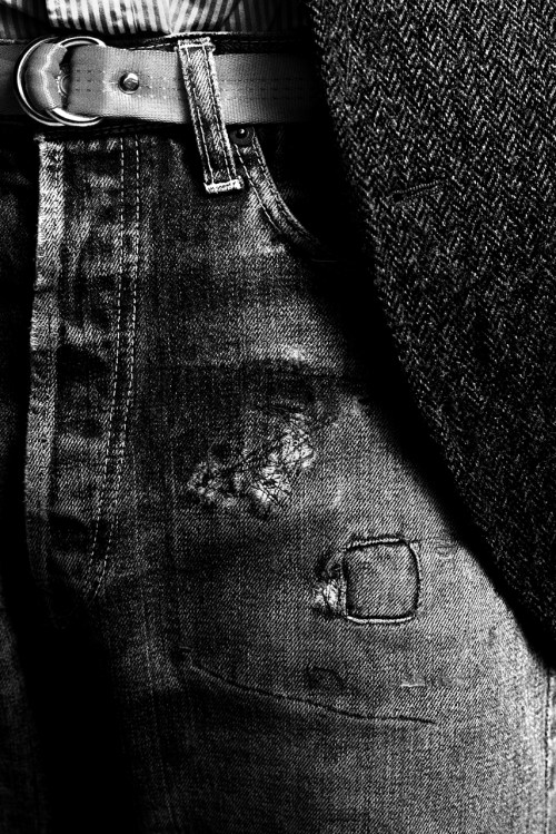 """Levi's """"140 Year Anniversary of the 501"""" Limited-Edition Book"""