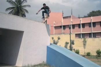 Levi's: Skateboarding in India - Episode 1