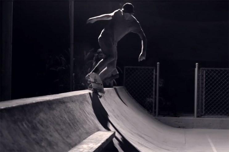 Levi's: Skateboarding in India – Episode 2
