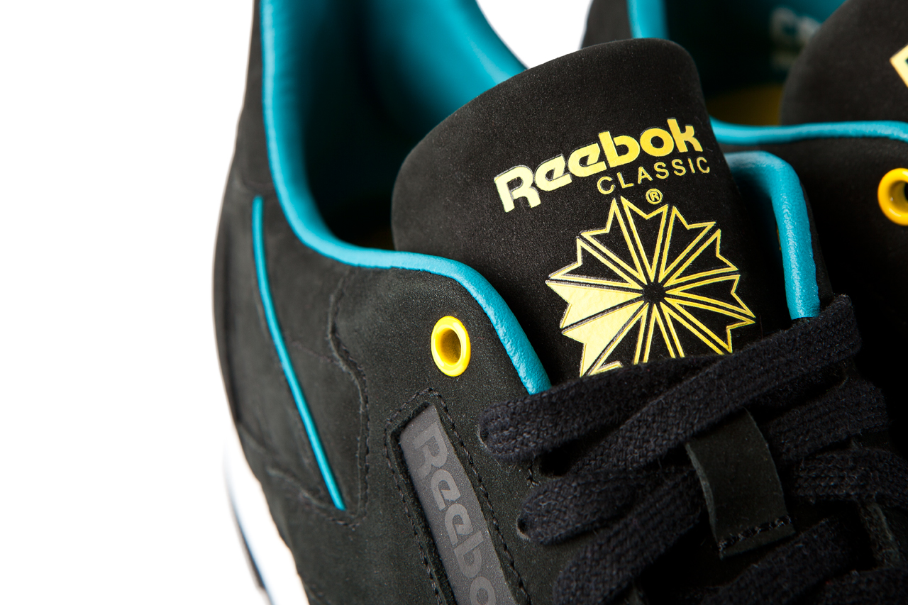 Livestock x Reebok Classic Leather 30th Anniversary