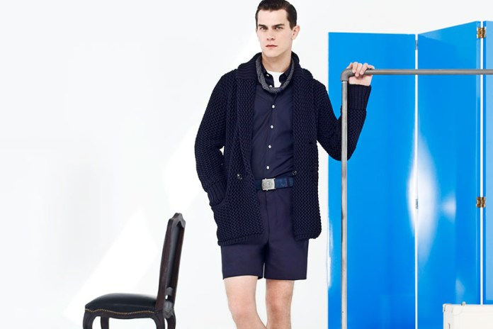 Loewe 2014 Spring/Summer Collection