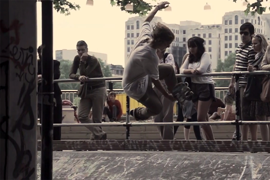 "Long Live Southbank ""Dear Jude"" 