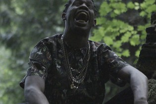 LRG 2013 Fall Video Lookbook featuring Travi$ Scott