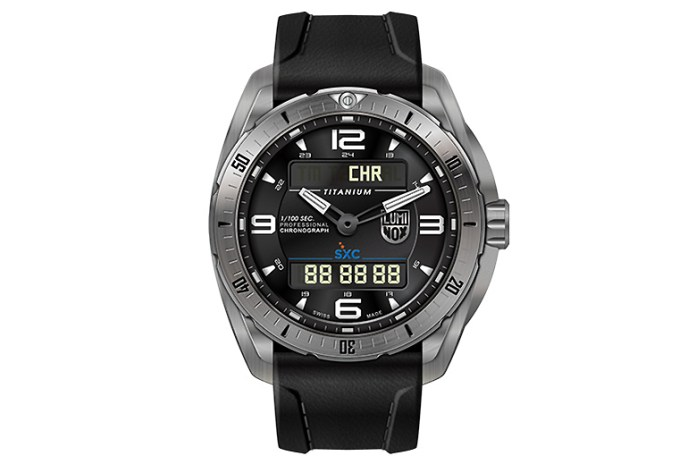 Luminox SXC Space Collection Preview