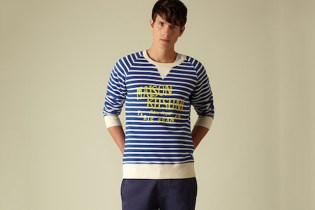 Maison Kitsuné 2014 Spring/Summer Collection