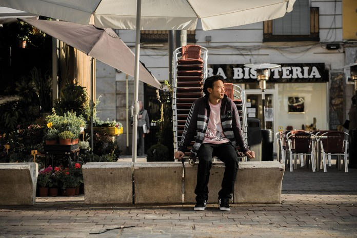 Mark Gonzales x adidas Skateboarding 2013 Capsule Collection Lookbook