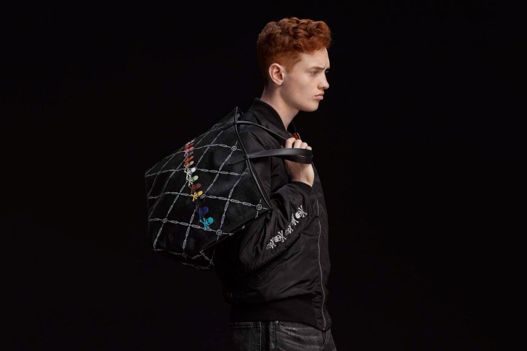 mastermind JAPAN x uniform experiment 2013 BLACK SENSE MARKET Tote Bag