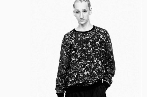 McQ 2013 Fall/Winter Campaign