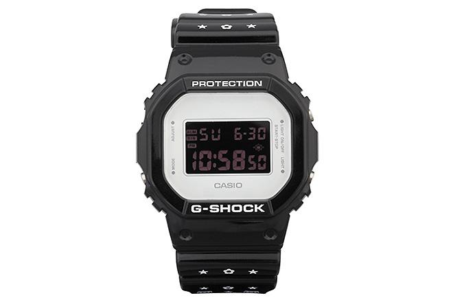 Medicom Toy x Casio G-Shock DW-5600MT-1JR