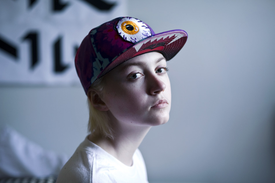 Mishka Women's 2013 Summer Lookbook