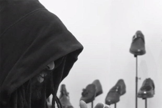 """Mr. Hare """"Killer"""" Video Showcases its 2013 Fall/Winter Collection"""