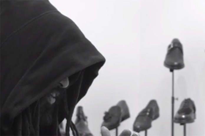 "Mr. Hare ""Killer"" Video Showcases its 2013 Fall/Winter Collection"