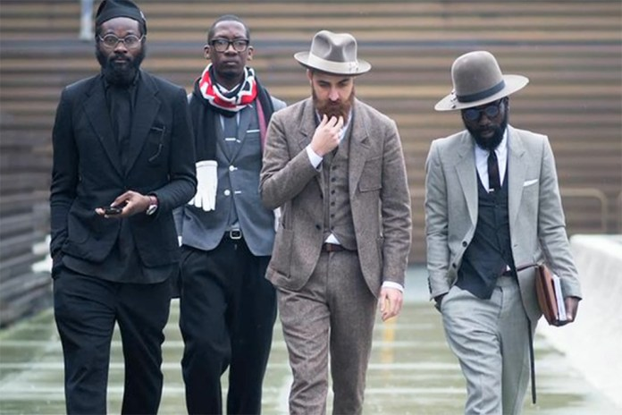 MR PORTER Asks Street Style Photographers to Pick Their Favorites