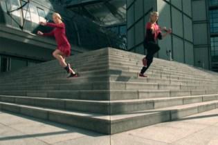 """mytheresa.com x Nike Sportswear """"Fashion In Motion"""""""